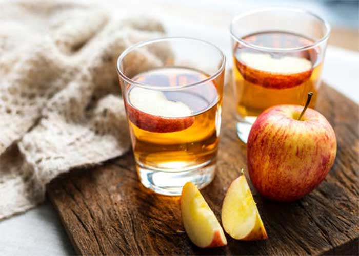 Apple Cider Vinegar to Get Rid of Razor Burn