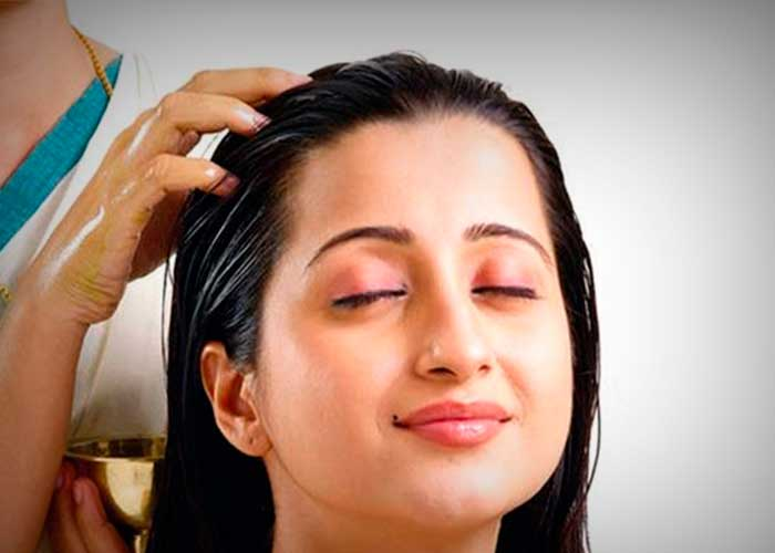 Massage Oils Help to Prevent Hair Loss