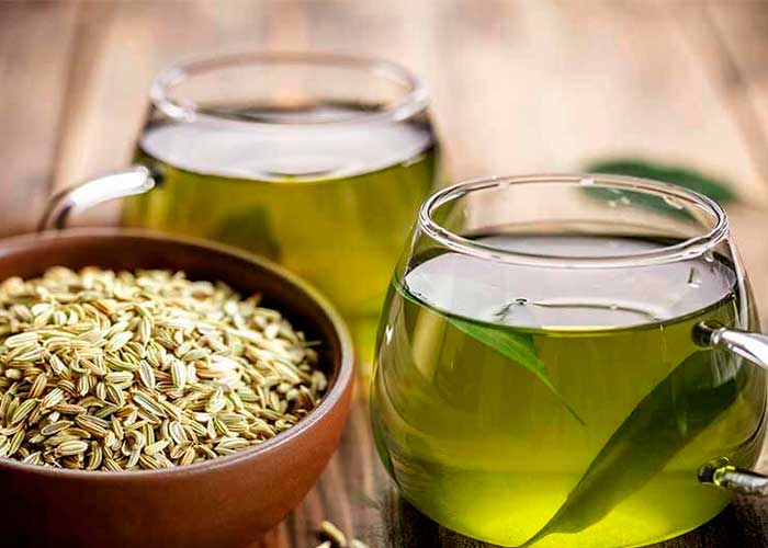 How to Prepare the Fennel Tea?