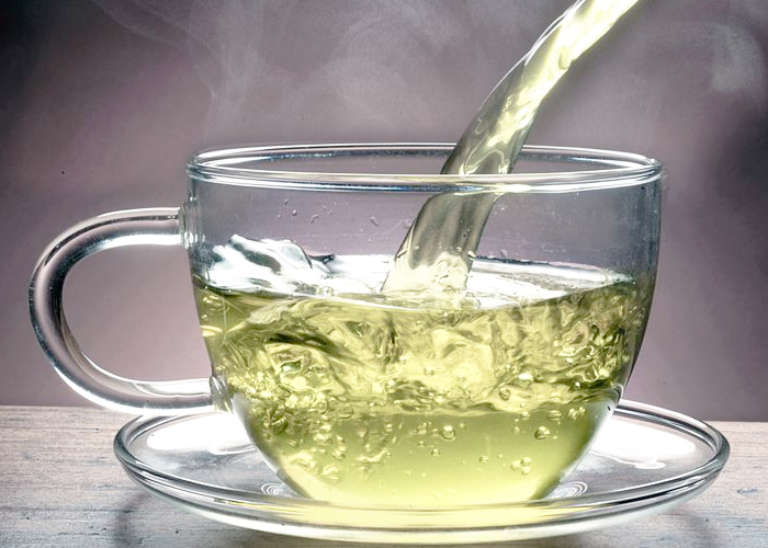 Green-tea-to-Get-Rid-of-Constipation