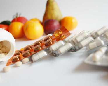 Healthy Vitamins