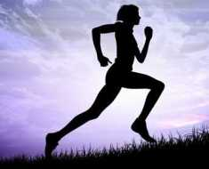 Running is Good for Increasing Height