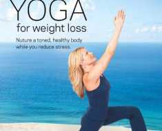 ashley turner yoga dvd