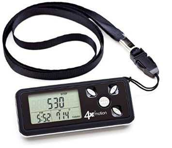 digital pocket 3d pedometer