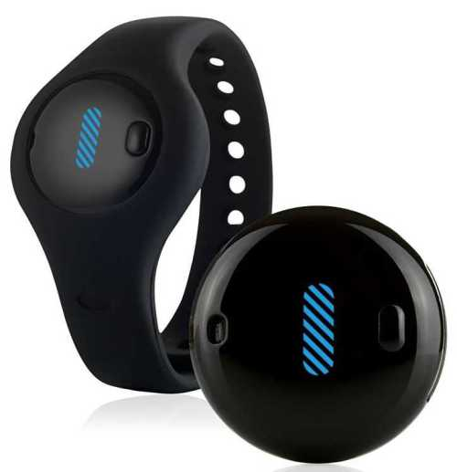 Misfit Wearables Flash - Fitness and Sleep Monitor