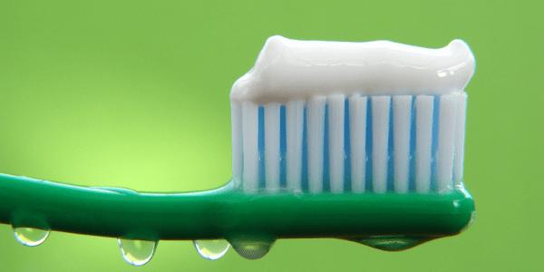 toothbursh