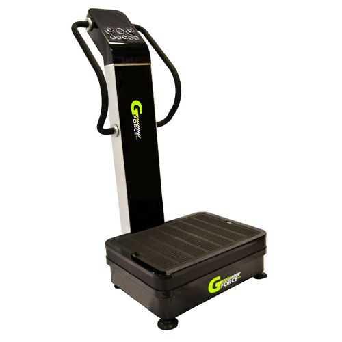 GForce Professional Whole Body Vibration Platform Machines