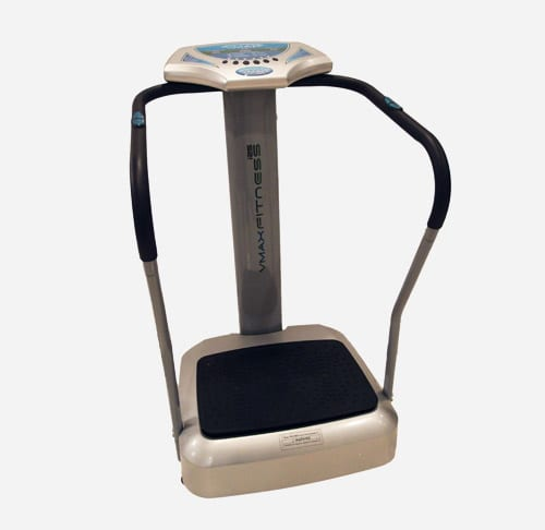 Vmax Fitness Pulser Vibration Platform Machine