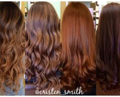 hair color treatments