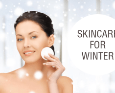 skin care winter tips