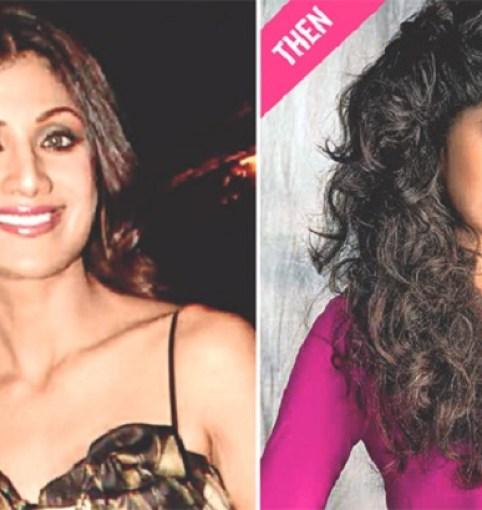 Shilpa Shetty Bollywood Actress Plastic Surgery