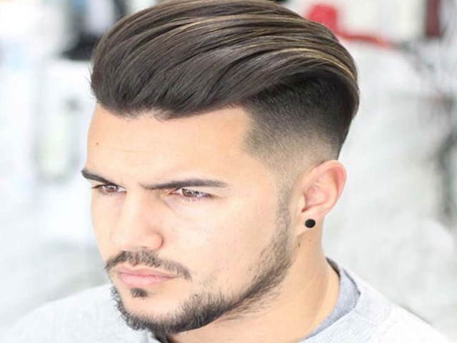 top 20 different type of hairstyles for men 2019 - find