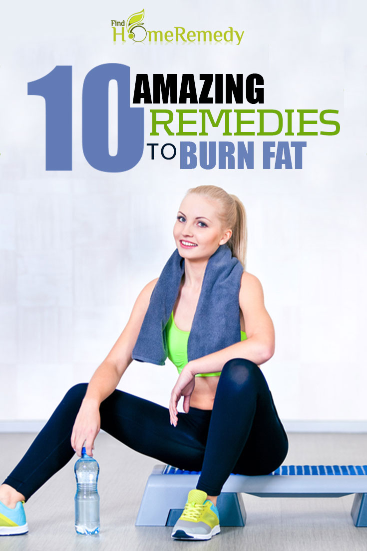 10-amazing-remedies-to-burn-fat