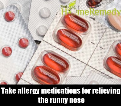 Allergy Medications