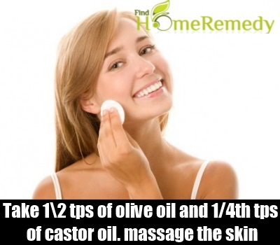 Oil Cleaning to Prevent Rosacea
