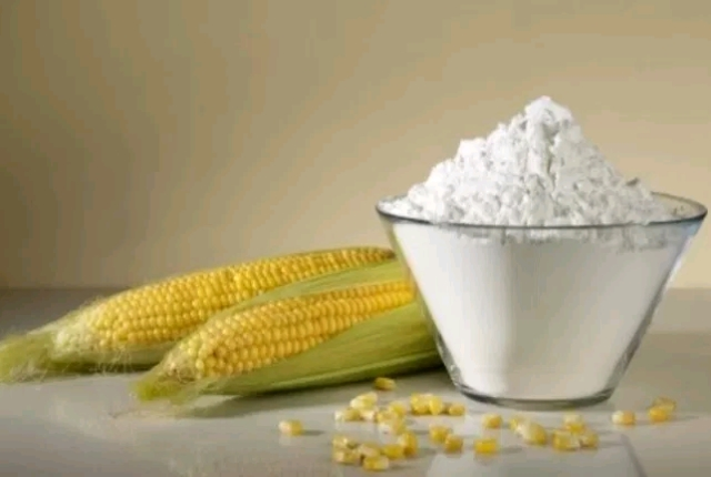 Stop Bleeding With Cornstarch