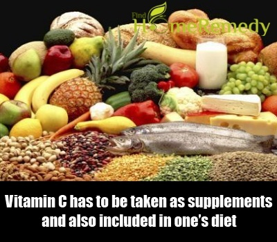 vitamin-rich diet and foods