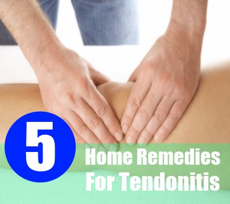 Natural Remedy For Weak Muscles And Tendons