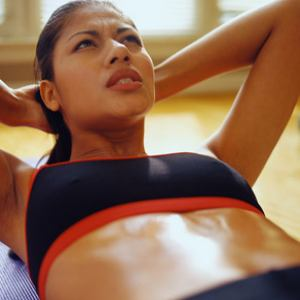 exercises to reduce stomach