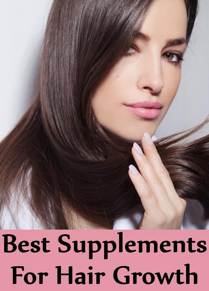 Best Natural Supplements For Breast Growth