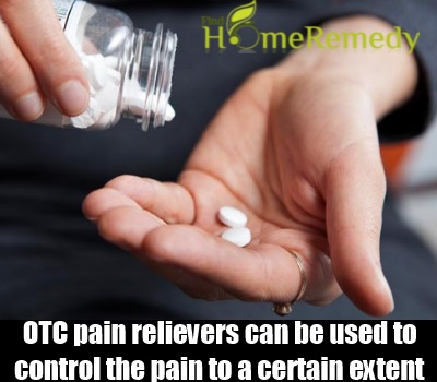 OTC pain relievers