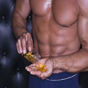 best muscle gaining supplements