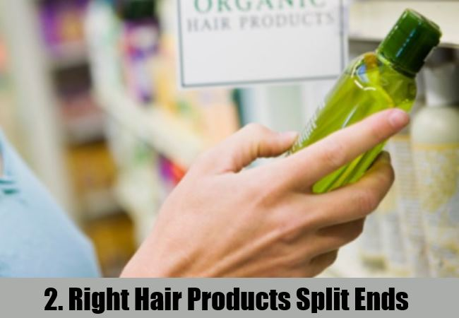 Right Hair Products