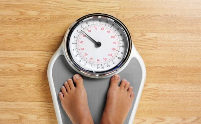 Maintain Your Ideal Weight