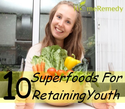 Retaining The Fountain Of Youth