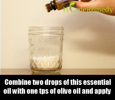 How To Apply Rosemary Oil