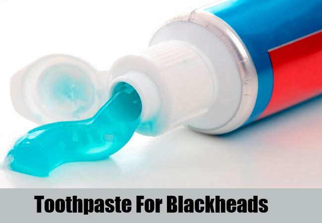 Use Toothpaste