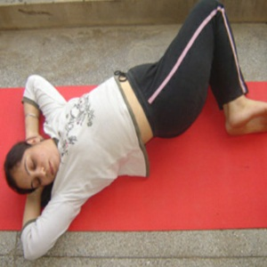 Yoga for hip pain