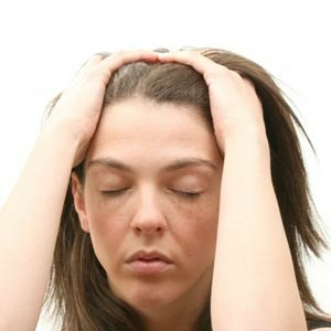 Cure thinning hair
