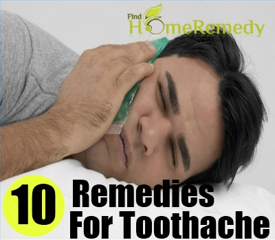Toothache
