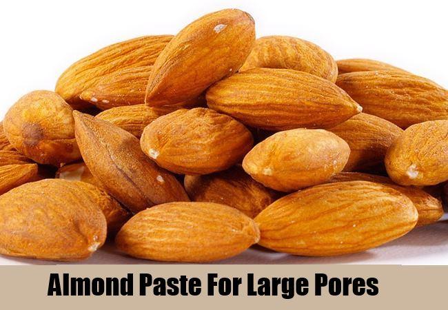 Almond Paste