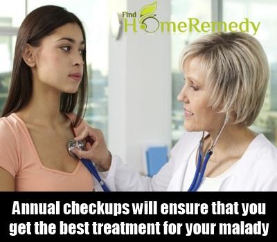 Anual checkup