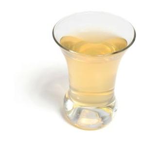 Cure strep throat