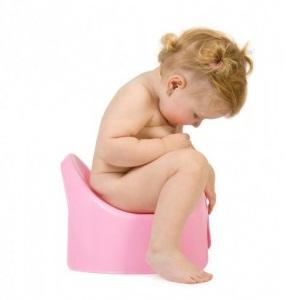 Cure diarrhea in children