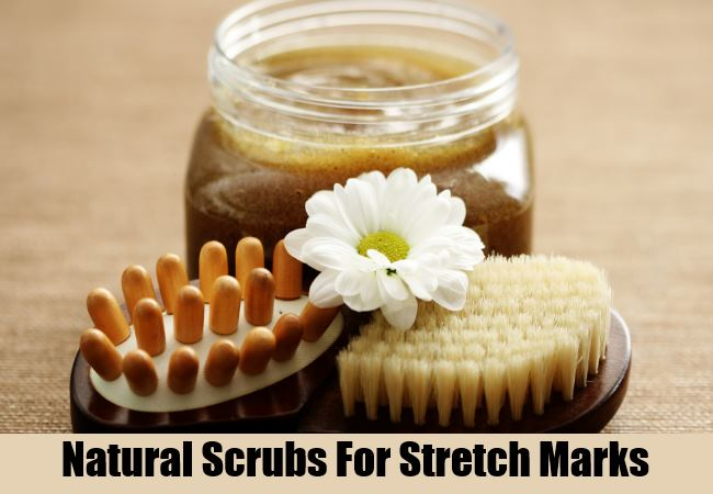 Natural Scrubs