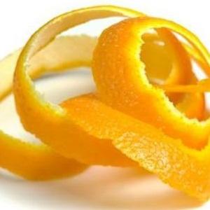 Orange Peel