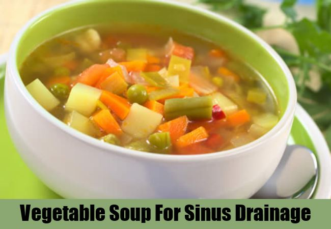 Vegitable Soup