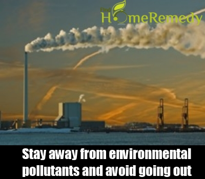 Polluation