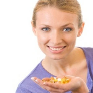 Vitamins to boost energy