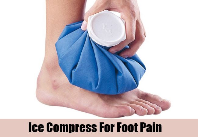 Ice Compress