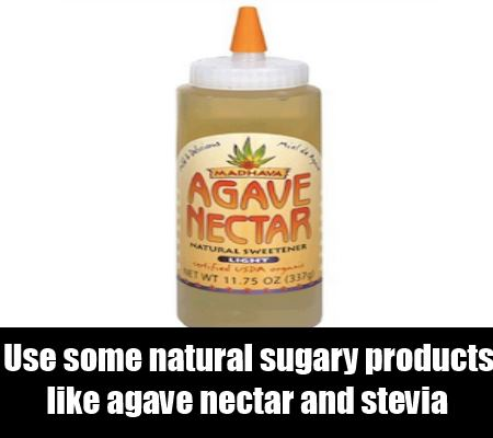 Natural Sugars