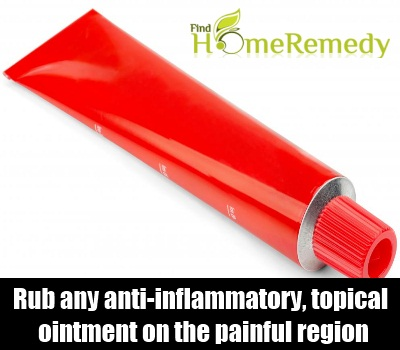 Topical Ointments
