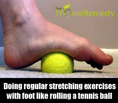 Streching Exercises