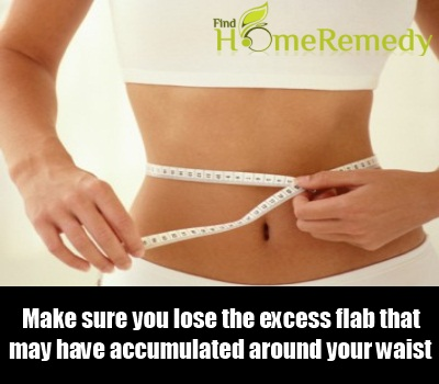 Loss Of EExcess Flab