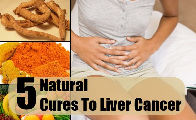 Natural Treatments For Cancer Patients