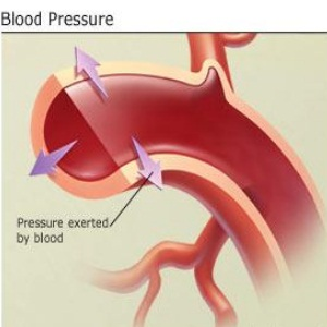Natural Cure For Blood Pressure